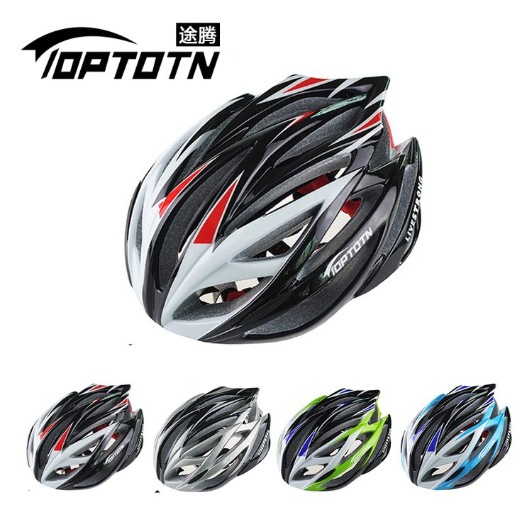 TOPTOTN T186 marke pro fahrrad/fahrradhelm Ultraleichtflugzeuge und Integral geformten 21 lüftungsöffnungen fahrradhelm mit Doppeltem verwendungszweck MTB oder Straße