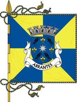 Bandeira de Abrantes