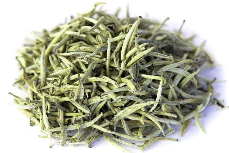 Agujas de Plata. El Té más antioxidante de la naturaleza. www.mardete.com