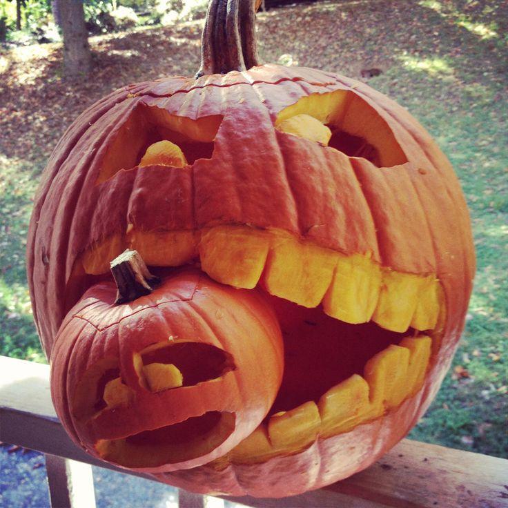 Halloween pumpkin carving ideas 18 best Pumpkin