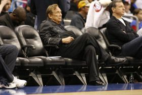 """Donald Sterling, Los Angeles Clippers owner, punished for racist comments with lifetime ban, $2.5 million fine and plans to force him to sell team. NBA Commissioner Adam Silver states: """"Views expressed by Mr. Sterling are deeply offensive and harmful. That they came from an NBA owner only heightens the damage and my personal outrage. Sentiments of this kind are contrary to the principles of inclusion and respect that form the basis our diverse, multicultural and multiethnic league."""""""