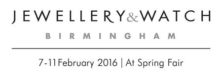 Jewellery & Watch Birmingham@The NEC Birmingham, Pendigo Way, Marston Green, Birmingham B40 1NT, United Kingdom , On February 07 -11, 2016@9:00 am - 4:00 pm, Price: Free. The UK's definitive jewellery and watch trade event. Booking: http://atnd.it/23061-1, Category: Exhibitions.