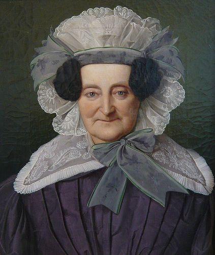 Caroline Josepine d'Hautpoul