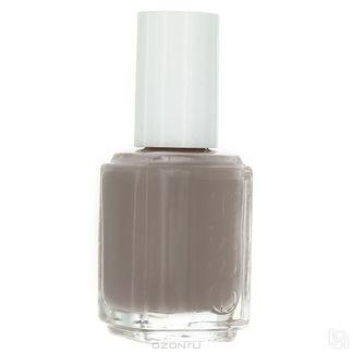 «Лак для ногтей Essie «»Nail polish. Шиншилла»», тон №77, 13,5 мл» Essie. РОССИЯ