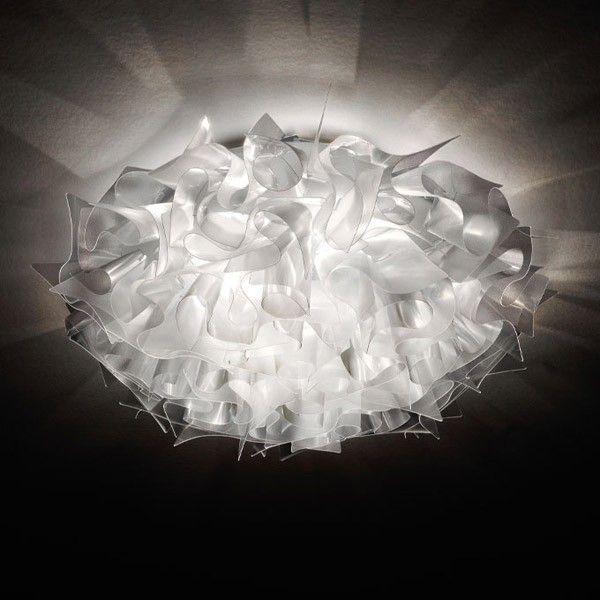 Slamp Veli Prisma Wall / Ceiling Light