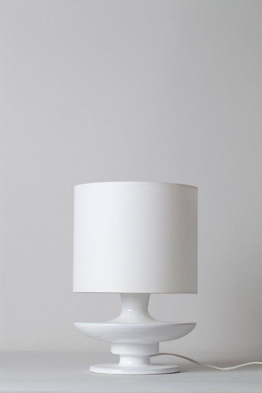 Linck Ceramics   0.31   Handcrafted   Switzerland   Design by Margrit Linck (1897-1983)