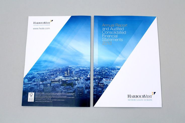 Annual report and accounts 2013 – front and back cover