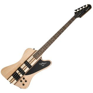 Epiphone Thunderbird PRO-IV 4-String Bass, Natural Oil at Gear4Music.com
