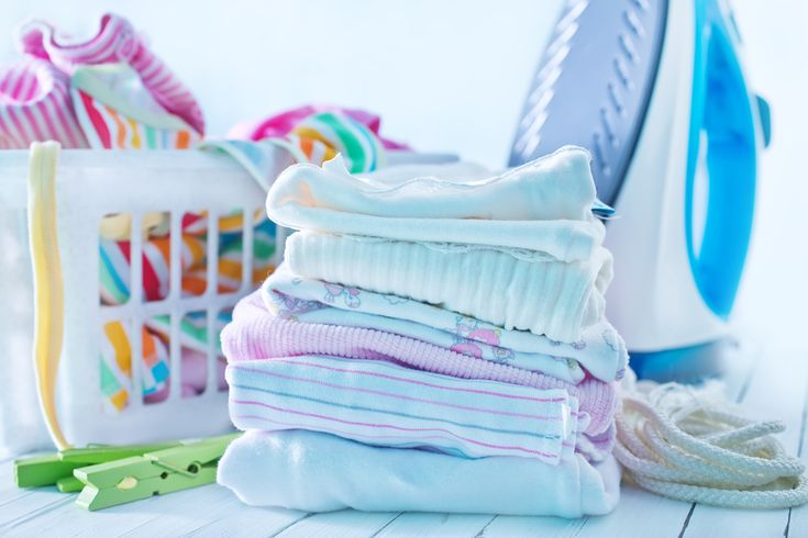 Laundry Lifehacks: 5 Quick & Easy Ways to Organise Clothes