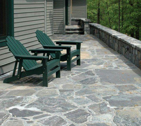 granit til terrassen