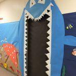 Sınıf Kapı Süsleme Örnekleri 95