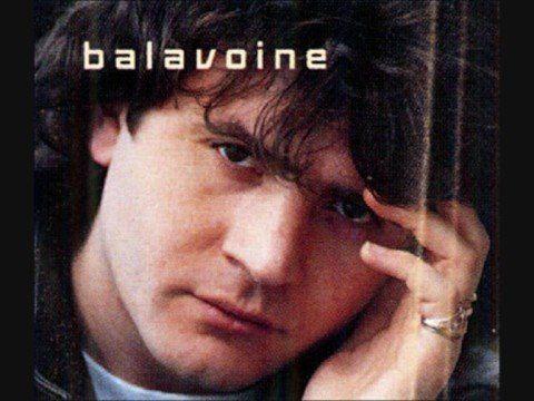 Daniel Balavoine - Revolucion (live au palais des sports)