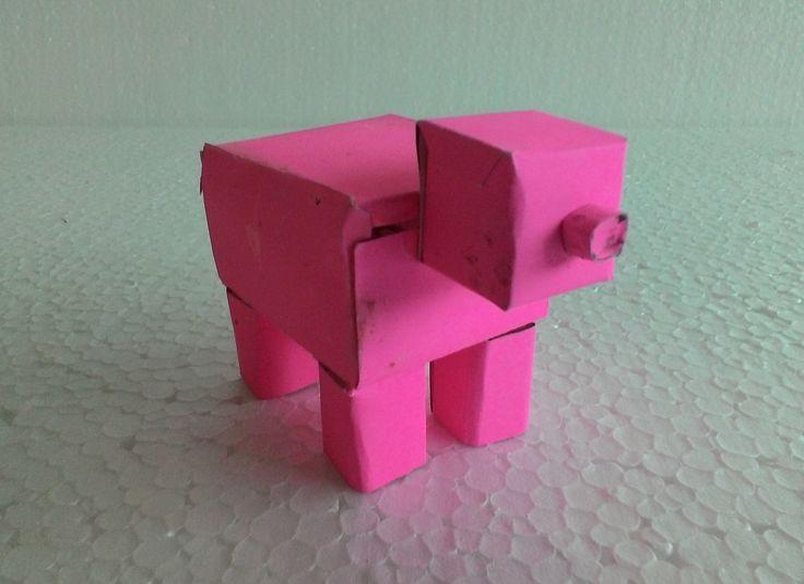 2016 Pig - Austin