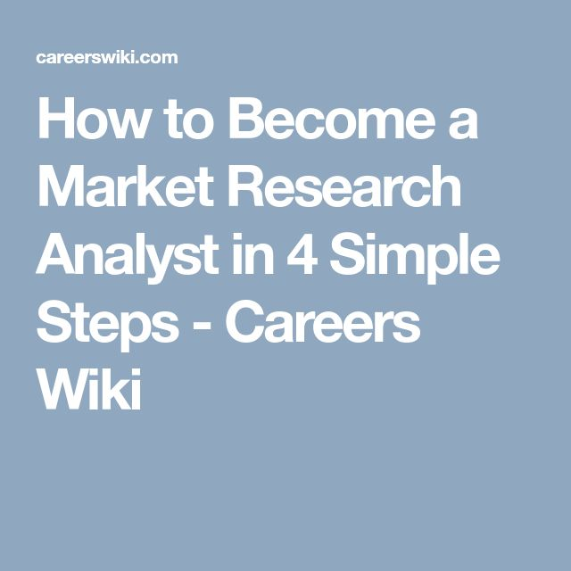 15 best Minha past images on Pinterest Market research, Career - market research analyst resume objective