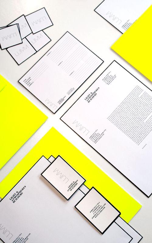.Graphic Design, Corporate Design, Business Cards, Brand Identity, Brand Design, Graphics Design, Ariadna Vilalta, Identity Brand, Black Border