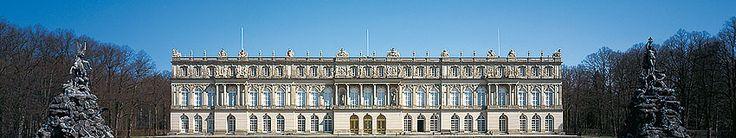 Bayerische Schlösserverwaltung | Schloss und Park Herrenchiemsee | Aktuelles