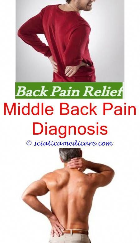 Sex therapy for back pain