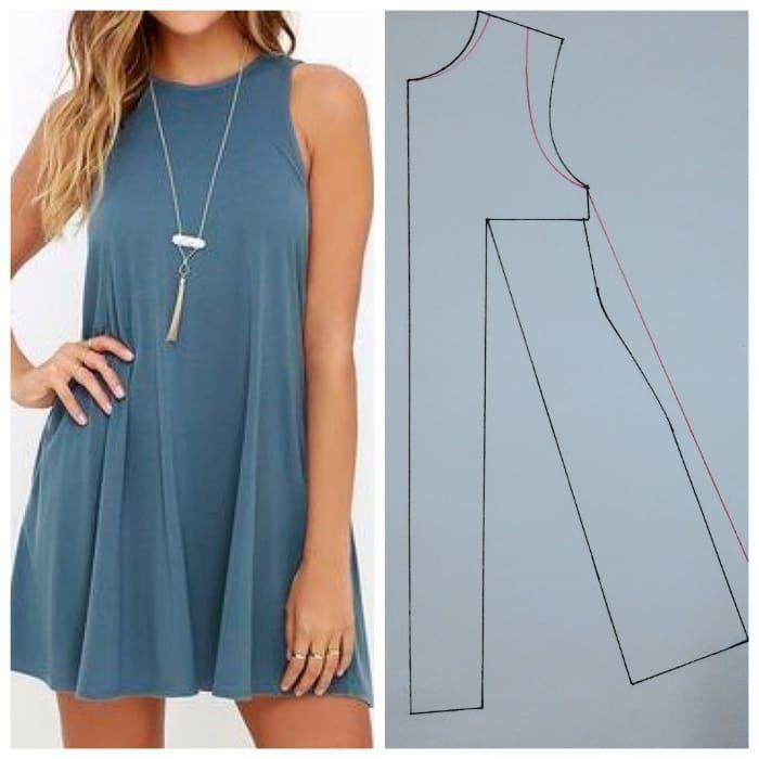 # modelagem # costura # artesanato # moda # costurar o padrão # # costura # shi…