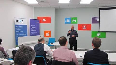 "Microsoft Innovation Centre, Skyparks, Luqa ""Toastmasters Malta"" - Google Search"