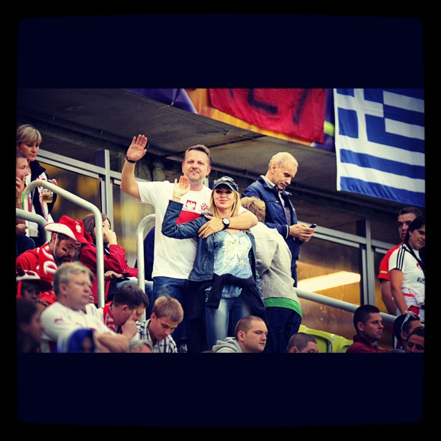 Euro 2012 moments