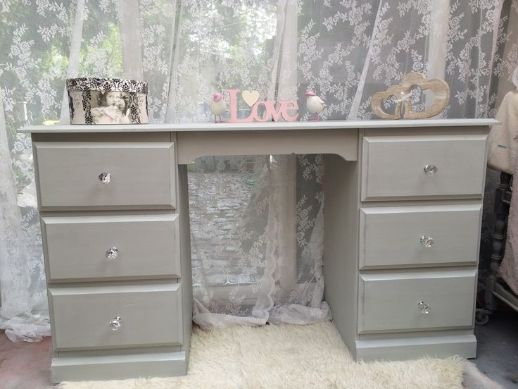 Painted Dressing Table ~ Best images about dressing tables desks painted annie