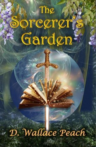 Today's team review is from Suzanne, she blogs at Suzanne has been reading The Sorcerer's Garden by D Wallace Peach My Review Wow, this was a breath-taking adventure that barely stood s…