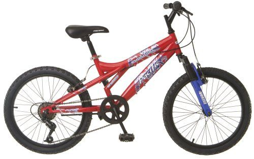 Special Offers - Pacific Evolution Boys Mountain Bike (20-Inch Wheels) - In stock & Free Shipping. You can save more money! Check It (April 14 2016 at 01:55AM) >> http://cruiserbikeusa.net/pacific-evolution-boys-mountain-bike-20-inch-wheels/