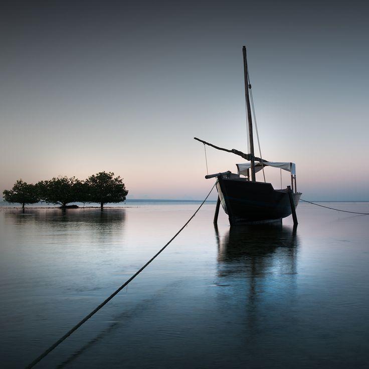 Ibow Island, Mozambique