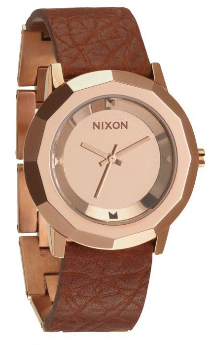 It is a timepiece that is both elegant and attention-demanding. http://zocko.it/LDszb