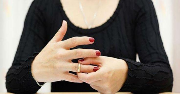 7 σημάδια που δείχνουν ότι ένας γάμος θα καταλήξει σε διαζύγιο
