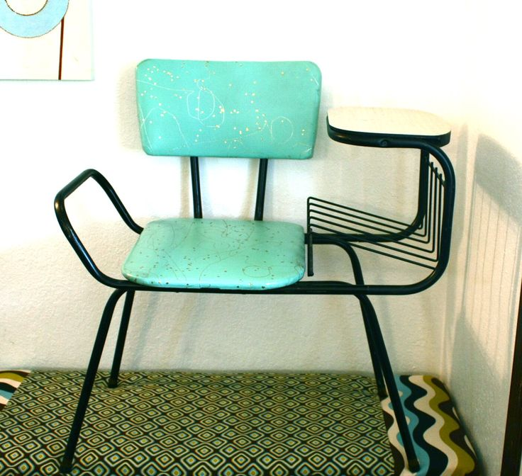 Retro Telephone chair