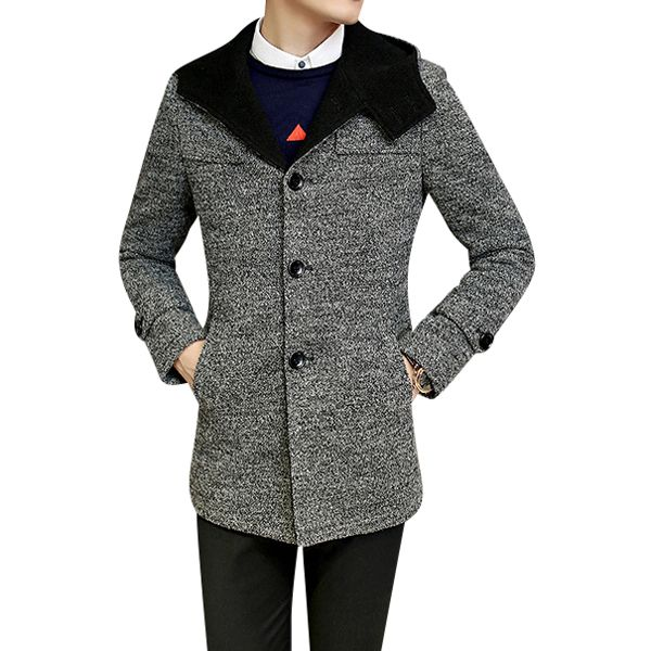 Best 20  Pea coats for men ideas on Pinterest | Men's style, Adam ...