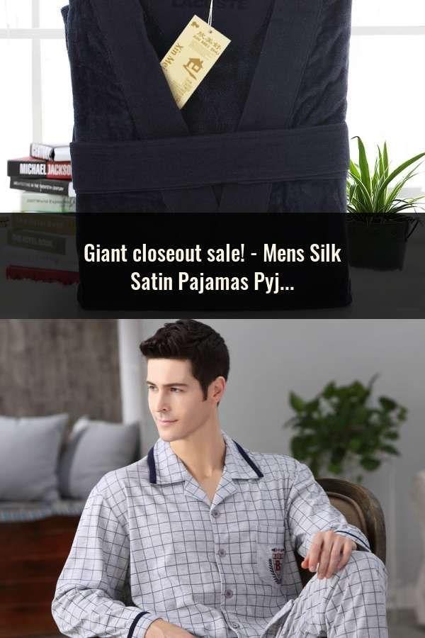 Mens Ex M /& S Pyjamas Size S M L XL XXL
