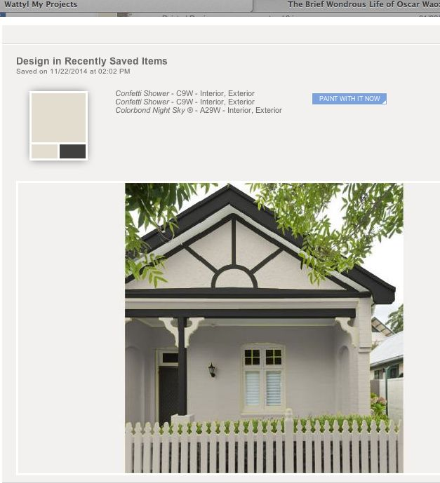 46 Best Images About Exterior Colour Schemes On Pinterest Raw Cashews Grey And Window