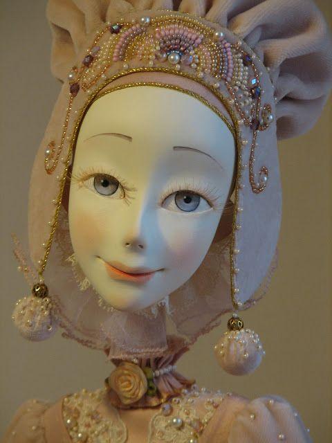 by Doll Taller ANNADAN