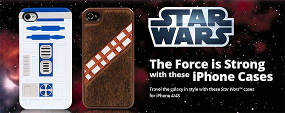 Use The Force To Protect Your iPhone