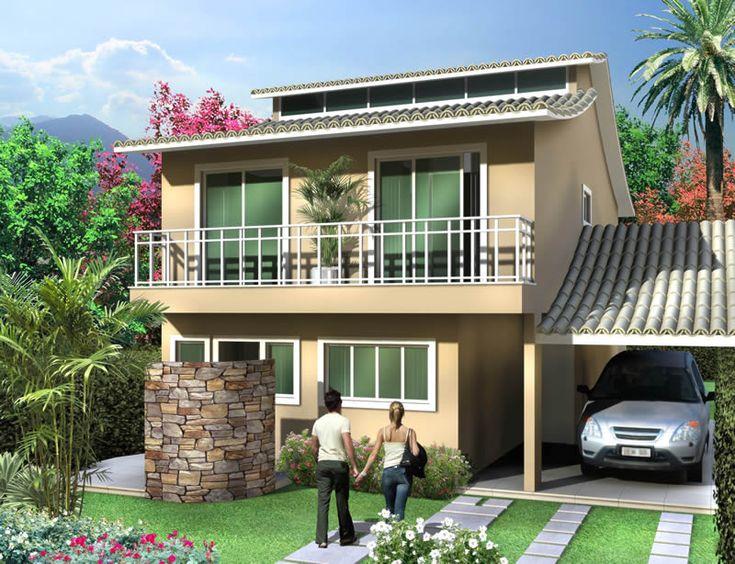 Diferenças entre casas pré-fabricadas e construidas no local Saiba como fazer mais coisas em http://www.comofazer.org/casa-e-jardim/diferencas-entre-casas-pre-fabricadas-e-construidas-no-local/