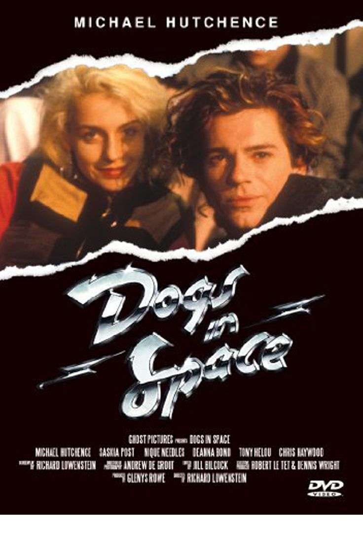 Dogs in Space  30th Anniversary screening  AUS 1986 (first screened in London in 1987) dir Richard Lowenstein 103 mins Starring Michael Hutchence, Saskia Post.    Based on real life events, this cult classic depicts the comings and goings within a shambolic inner city Melbourne share house during the punk crazed late 1970s.