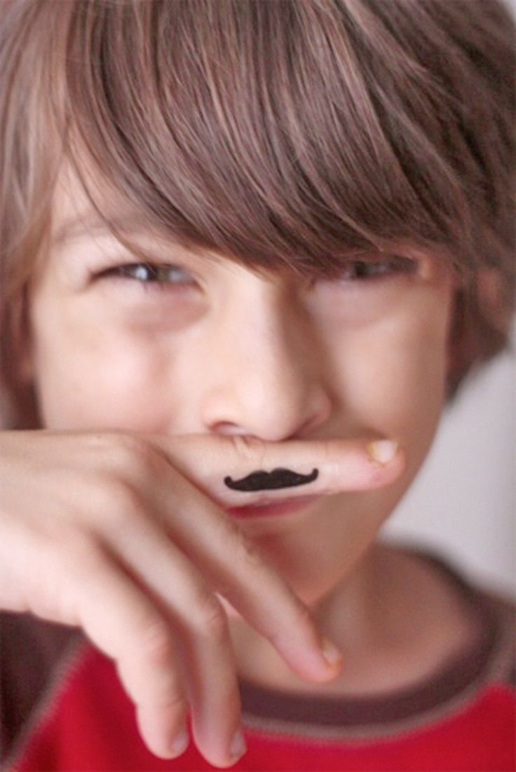 1000 ideas about mustache tattoo on pinterest mustache for Mustache temporary tattoos