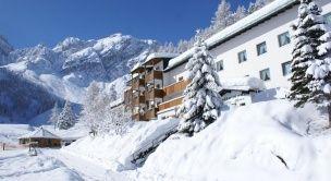 Axamer - Lizum osrodek narciarski w Austrii - Narty w Axamer - Lizum, InAustria