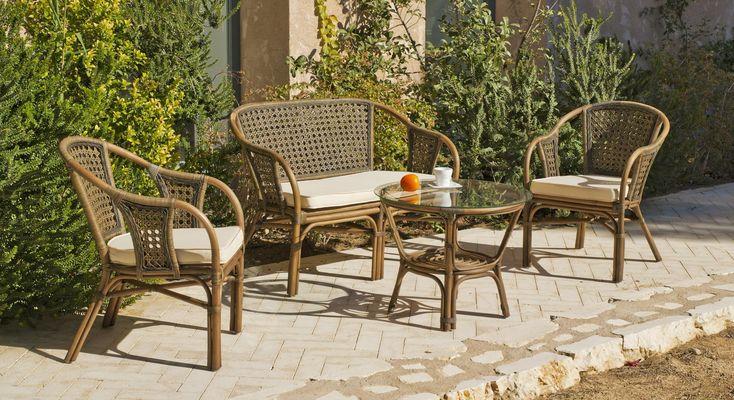 Salon De Jardin Rotin Meubles De Jardin En Rotin Mobilier De Salon Meuble Jardin