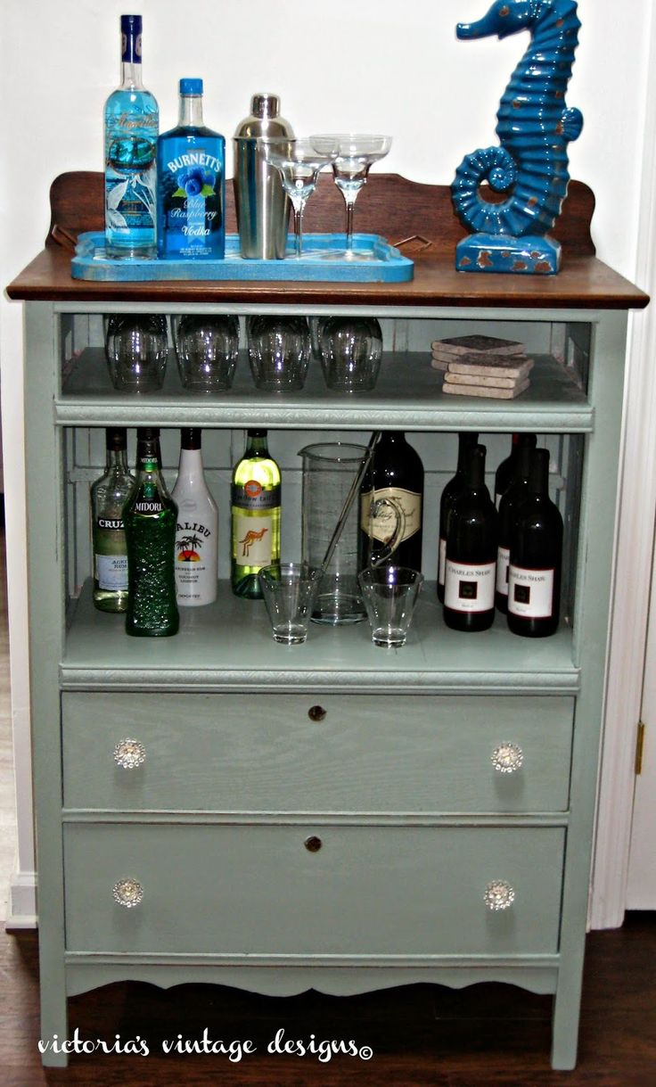 vintage designs beach house bar cabinet something is definitely needed in our house