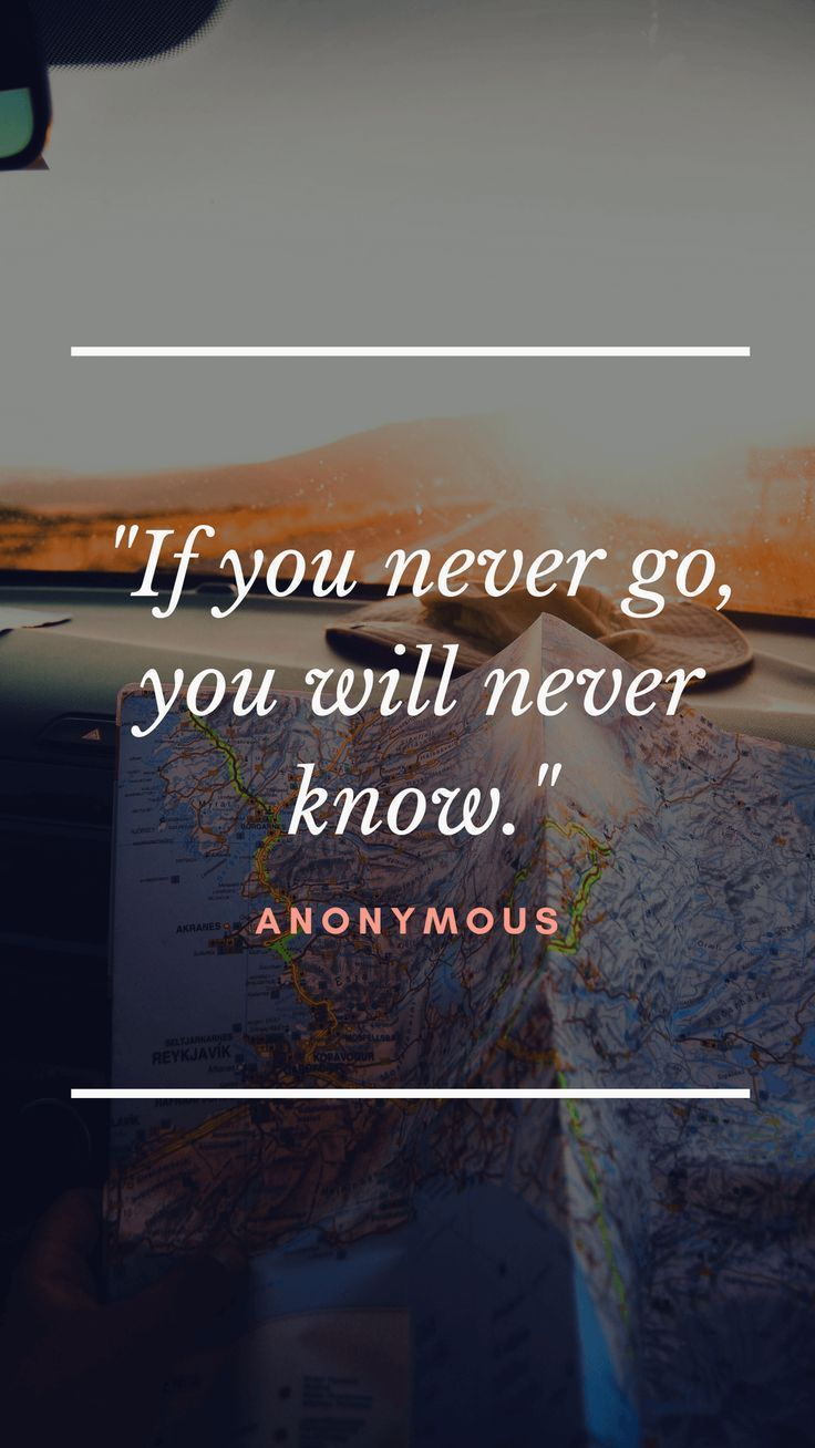 Top 10+ erstaunliche Solo Travel Quotes – museuly
