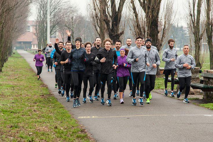 Corsa Allenamento: diario di un #cityrunners della domenica - Parte 12