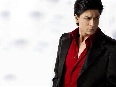 Shah Rukh Khan misses Yash Johar (Movie Snippets)