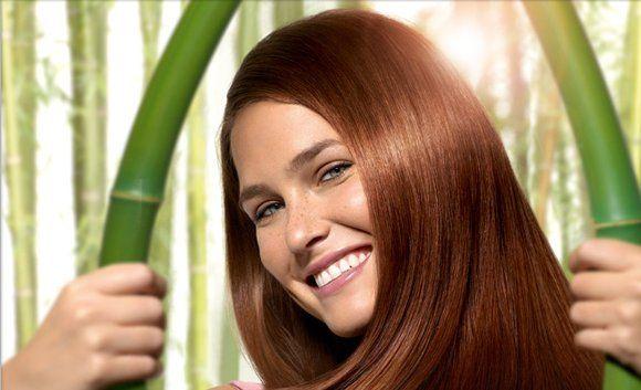 Come fare a rendere i capelli forti e sani con gli impacchi -