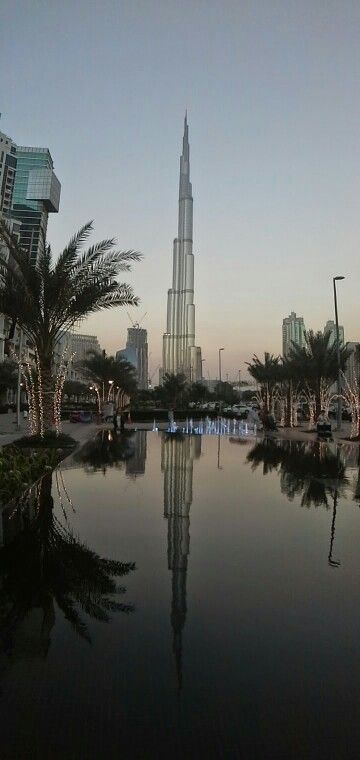 Dubai 2015