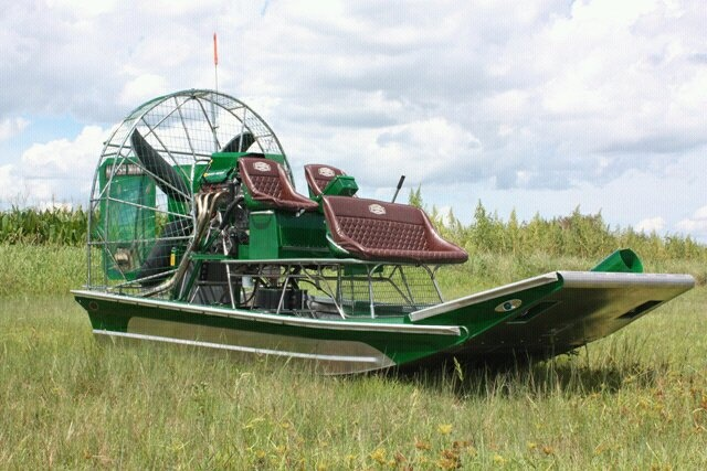 Mini Airboat Plans Woodworking Projects Amp Plans