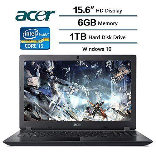 Acer Aspire 3 Laptop 15 6 Inch Hd Display Intel Hd Graphics 620
