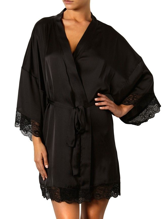 The Intimate Britney Spears, Clementine kimono, 68 €